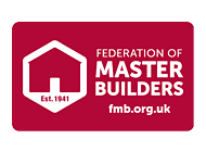 proud members of the federation of master builders