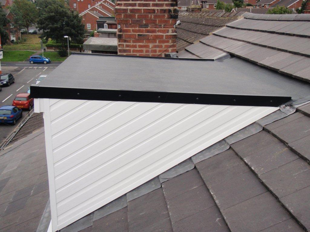 Trusted In Telford For Flat Roofing Repairs And Installations